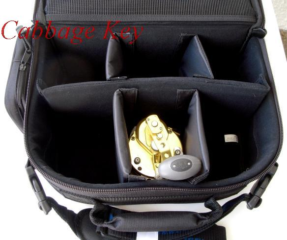 Small Fishing Reels Avet Reel Bag Small